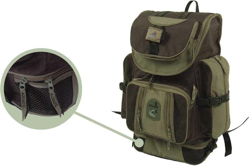 рс-1у сумка рыбацкая трехсекционная