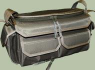 сумка aquatic рыболовная для катушек с-17
