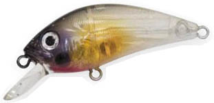S.HORNET 031 natural shad