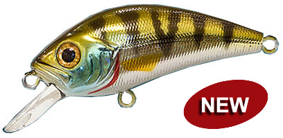 S.HORNET 500 crystal perch