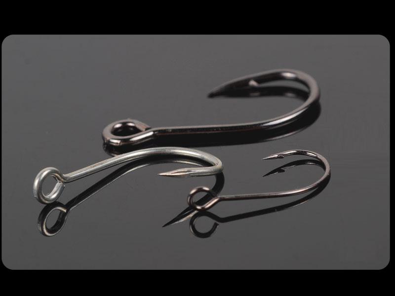 Крючки Гамакатсу (Gamakatsu)