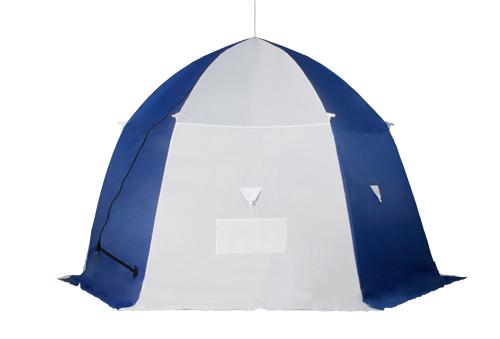 Зимняя палатка укрытие