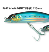 Aile MAGNET DB (F)