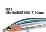 Aile MAGNET NEO (F)